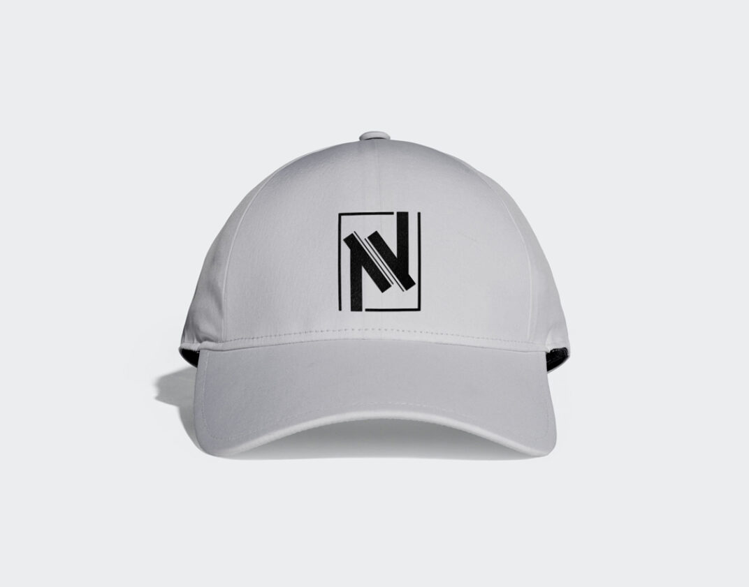 Baseball Cap with Logo Mockup FREE download
